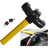 JJOnlineStore - FLASH SALES - Anti-Theft Car Vehicle Security Rotary Steering Wh