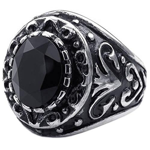 konov-gioielli-anello-da-uomo-anelli-classico-retro-cristallo-acciaio-inossidabile-nero-argento-22-c