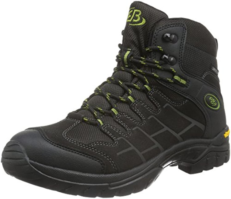 Bruetting Canada, Zapatos de High Rise Senderismo Unisex Adulto