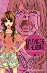No longer heroine Edition simple Tome 4