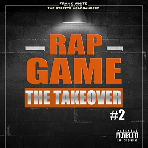 Rap Game, Vol. 2 (The Takeover...