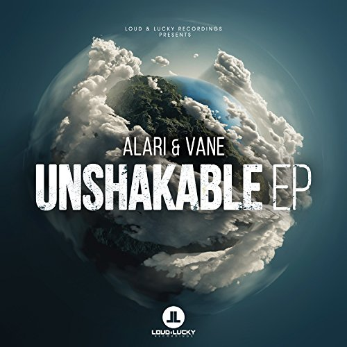 Alari & Vane-Unshakable EP