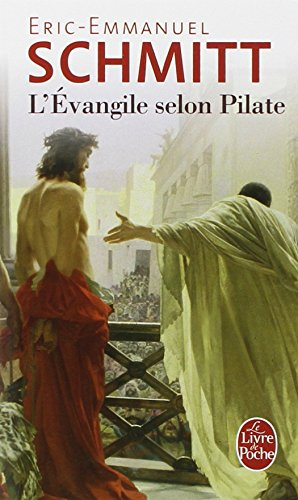 L Vangile Selon Pilate Grand Prix Des Lectrices De Elle 2001 [Pdf/ePub] eBook