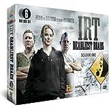 Ice Road Truckers - Deadliest Roads - Season 1 (6 DVD Gift Set)