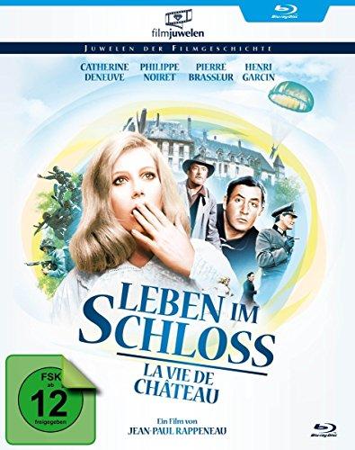 """Bild von Leben im Schloss - La vie de Château (Vorgeschichte zu """"Die große Sause"""") - Filmjuwelen [Blu-ray]"""