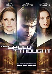 The Speed of Thought [DVD] [2011] [2010] [Region 1] [US Import] [NTSC]