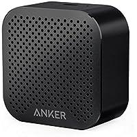 Anker Altoparlante Bluetooth Tascabile SoundCore Nano - Speaker Senza Fili Super-Portatile con Suono Potente e Microfono Incorporato per Chiamate Viva-voce per iphone X/8/8 Plus, iPad, Samsung, Huawei, Honor, Nexus, Laptop e Altri