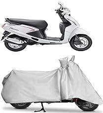 Honda Pleasure Scooty Body Cover
