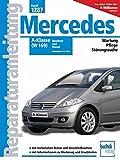 Mercedes-Benz A-Klasse (W 169)