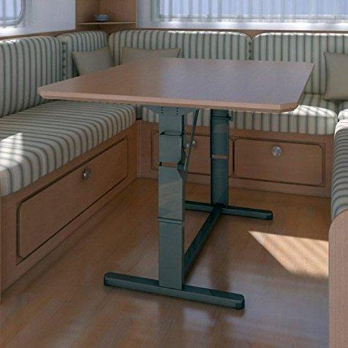 Fawo Hubtisch Gestell HTA 750 mm zur Schlafnutzung geeignet