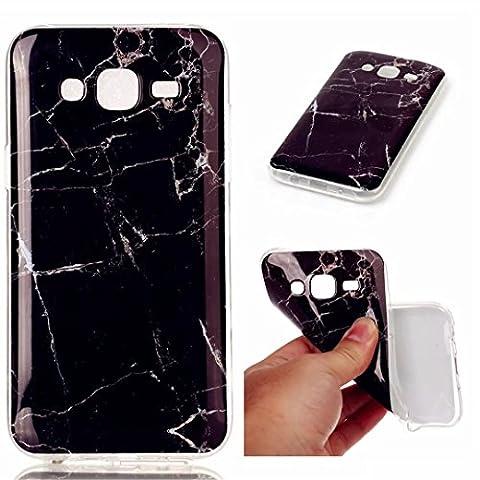 MUTOUREN Samsung Galaxy J5 (2015) SM-J500F case cover Silicone Case
