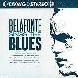 Belafonte Sings the Blues -