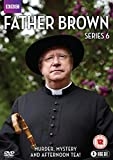 Father Brown: Series 6 [Official UK Release] [DVD]