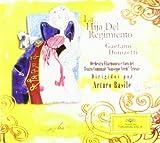 La Figlia del Reggimento (Colección de