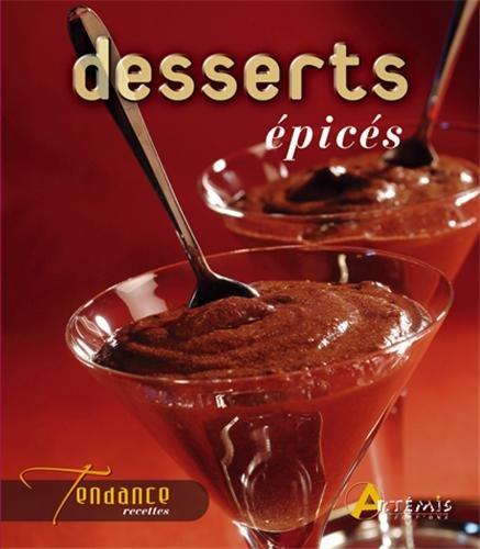 Desserts Epices