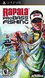 Rapala Pro Bass Fishing 2010 (Import Américain)