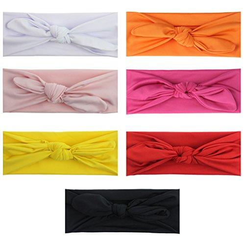 7-piezas-bebe-venda-de-pelo-para-ninas-banda-conejo-para-el-cabello-color-solido-diadema-elastica-tu