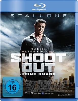 Shootout - Keine Gnade [Blu-ray]