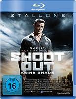 Shootout - Keine Gnade [Blu-ray] hier kaufen