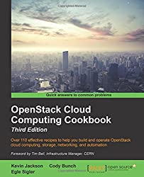 OpenStack Cloud Computing Cookbook - Third Edition