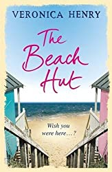 The Beach Hut by Veronica Henry (2010-07-22)