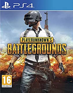 PlayerUnknown's Battlegrounds (PS4) (B07KLFK8K6) | Amazon price tracker / tracking, Amazon price history charts, Amazon price watches, Amazon price drop alerts