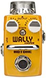 Hotone WALLY - pédale loopstation guitare