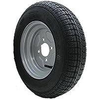 25,4cm pollici ruota per rimorchio e pneumatici