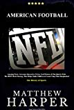 NFL (American Football): Amazing Facts, Awesome Interactive Trivia, Cool Pictures & Fun Quiz for Kids - The BEST Book Strategy That Helps Guide Children ... Sports (Did You Know 33) (English Edition)