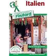 Le Routard Guide de conversation Italien: Guide de conversation Routard