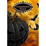 Halloween Night - Verwandlung