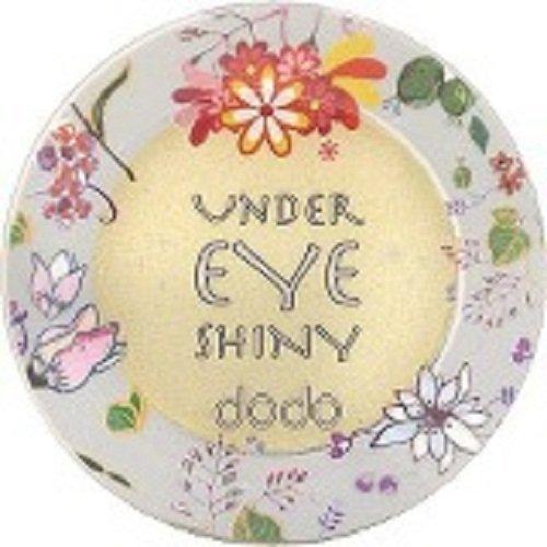 Dodo Under Shiny Eyeshadow - UH820