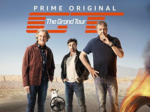 The Grand Tour - Season 1