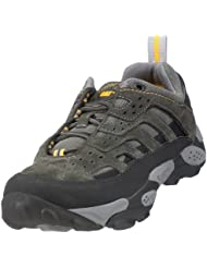Cat Footwear - Zapatillas de running para hombre, color gris, talla 46