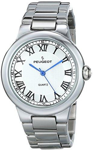peugeot-womens-round-silver-roman-numeral-link-bracelet-dress-watch-7086s