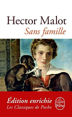Sans Famille (Littérature & Documents t. 14977) (French Edition)