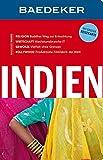 Baedeker Reiseführer Indien: mit GROSSER REISEKARTE