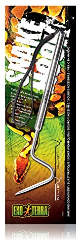 Exo Terra - Gancho para Serpiente Plegable 25–60cm