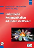 Image de Industrielle Kommunikation mit Feldbus und Ethernet