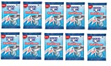 Good Home Drain Cleaner 50g (Pack of 5) ...