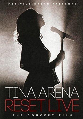 tina arena - reset live (1 DVDMU)