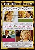 Cuando Ella Me Encontró (Then She Found Me) (Estuche Slim) [DVD]