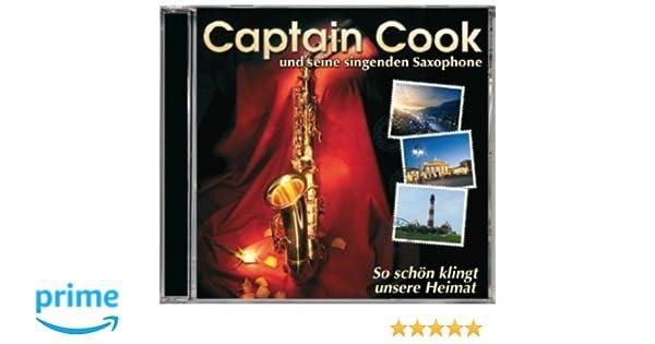 So Schön Klingt Unsere Heimat   Captain Cook U0026 Seine Singenden Saxophone:  Amazon.de: Musik