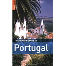 The Rough Guide to Portugal (Rough Guide Travel Guides)