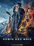 Robin des Bois [Édition Limitée SteelBook 4K Ultra HD + Blu-ray]
