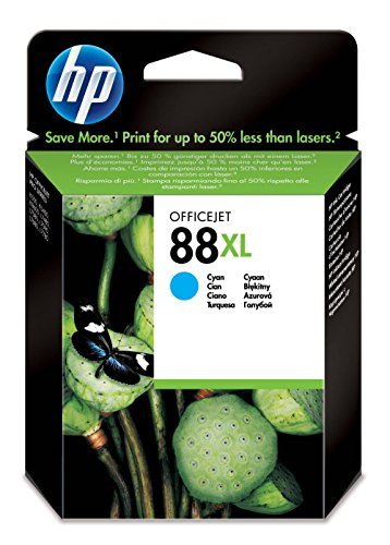 Hp 88 Druckerpatrone (Hewlett Packard  No.88xl Bundle Multipack Genuine)
