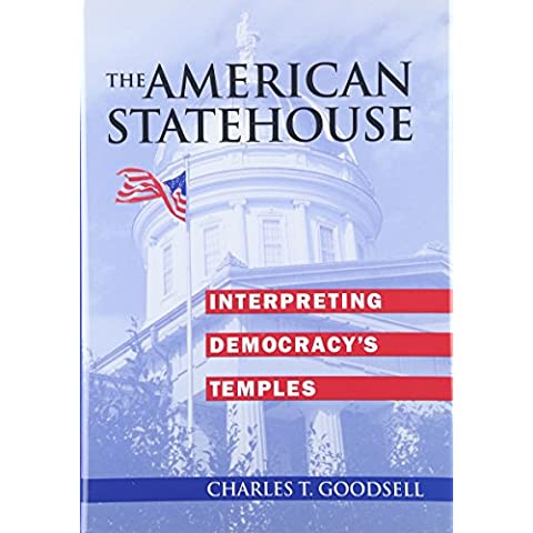 The American Statehouse: Interpreting Democracy's