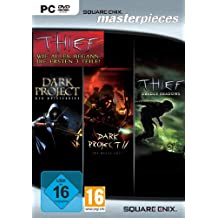 Square Enix Masterpieces: Thief Trilogy