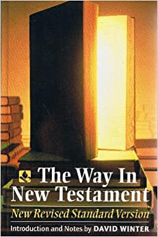 Book The Way In: New Testament [New Revised Standard Version]: New Revised Standard Version (Anglicized)