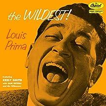 The Wildest! [VINYL]